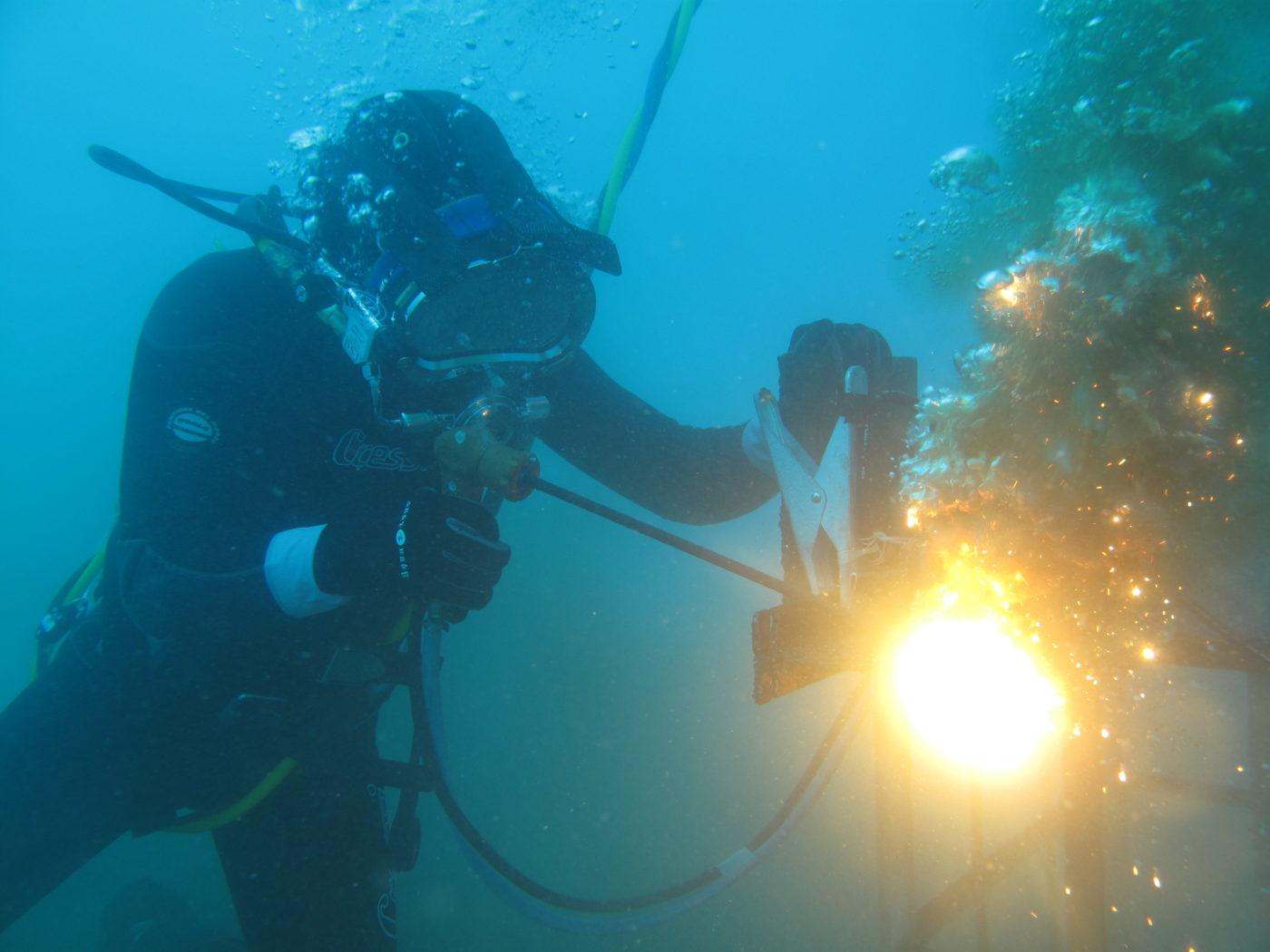 ulis travaux sous marin afrique