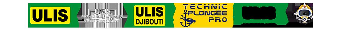 logos ulis travaux sous marins